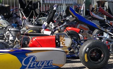 Tech Karting 7